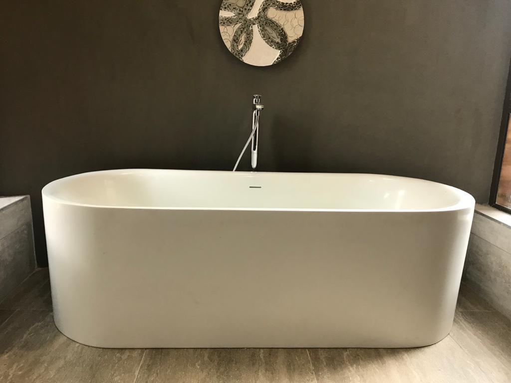 plumbing bathroom installations