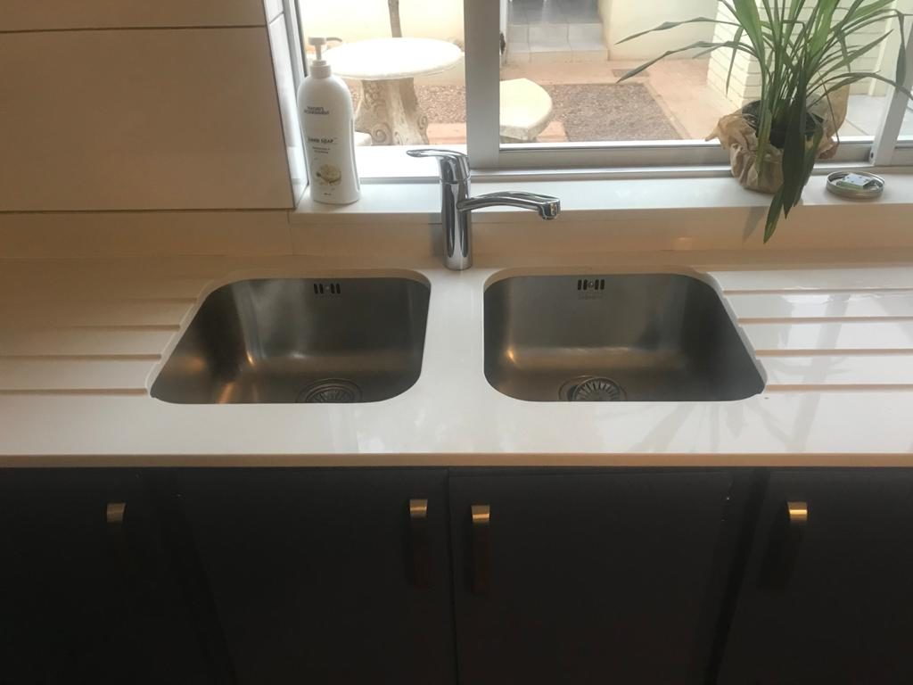 plumbing kitchen installations